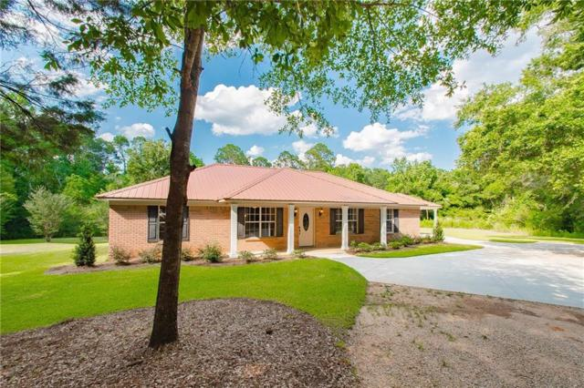 20940 Langford Road, Fairhope, AL 36532 (MLS #628843) :: Jason Will Real Estate