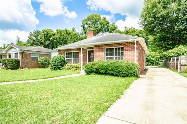 259 Siena Vista, Mobile, AL 36607 (MLS #628868) :: Jason Will Real Estate