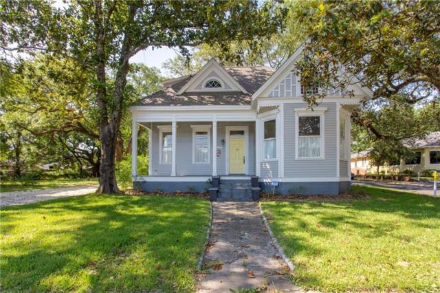 1327 Springhill Avenue, Mobile, AL 36604 (MLS #628879) :: Jason Will Real Estate