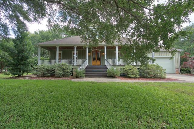 15756 Danne Road, Fairhope, AL 36532 (MLS #628971) :: Jason Will Real Estate