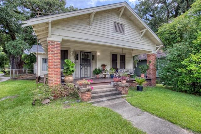 1154 Old Shell Road, Mobile, AL 36604 (MLS #628982) :: JWRE Mobile