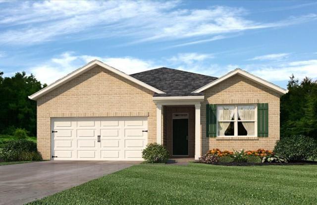 10766 Ridgeview Drive, Mobile, AL 36608 (MLS #628988) :: JWRE Mobile