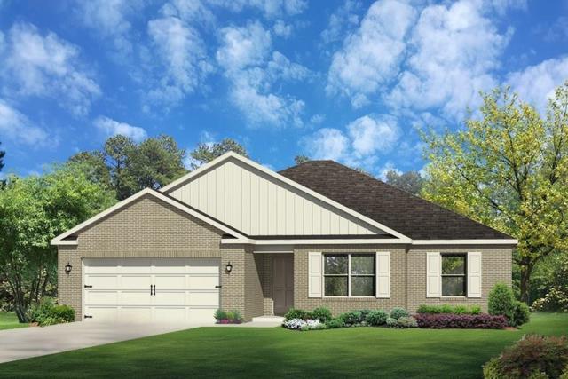 10730 Burlington Estates Drive, Mobile, AL 36695 (MLS #628989) :: JWRE Mobile