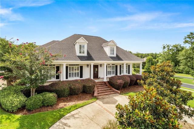 33850 Boardwalk Drive, Spanish Fort, AL 36527 (MLS #629017) :: Berkshire Hathaway HomeServices - Cooper & Co. Inc., REALTORS®