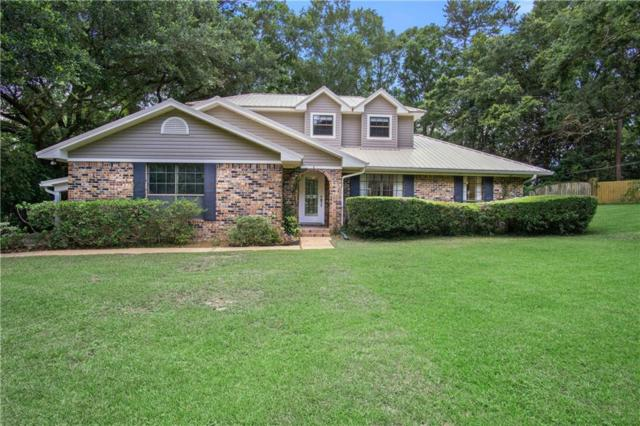 4 Cavalry Circle, Spanish Fort, AL 36527 (MLS #629019) :: Berkshire Hathaway HomeServices - Cooper & Co. Inc., REALTORS®