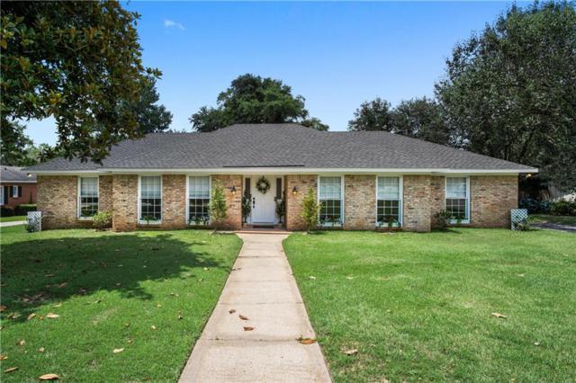 6524 Sugar Creek Drive N, Mobile, AL 36695 (MLS #629021) :: Berkshire Hathaway HomeServices - Cooper & Co. Inc., REALTORS®