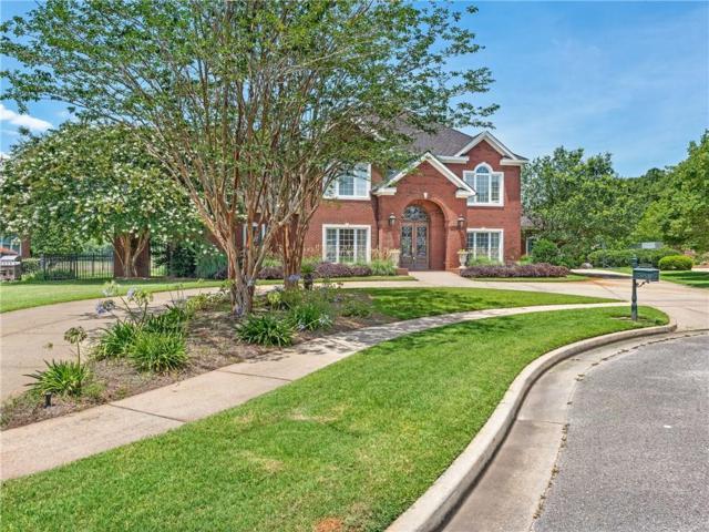 1071 Grand Heron Court E, Mobile, AL 36693 (MLS #629034) :: Berkshire Hathaway HomeServices - Cooper & Co. Inc., REALTORS®