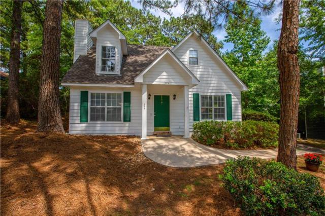 359 Ridgewood Drive, Daphne, AL 36526 (MLS #629036) :: Berkshire Hathaway HomeServices - Cooper & Co. Inc., REALTORS®