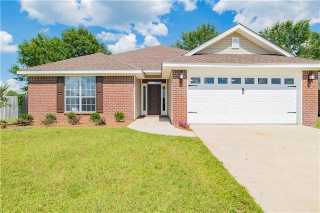 3640 Eric Drive, Semmes, AL 36575 (MLS #629038) :: Berkshire Hathaway HomeServices - Cooper & Co. Inc., REALTORS®