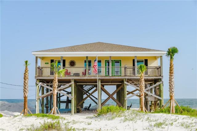 103 Tonty Court, Dauphin Island, AL 36528 (MLS #629047) :: Berkshire Hathaway HomeServices - Cooper & Co. Inc., REALTORS®