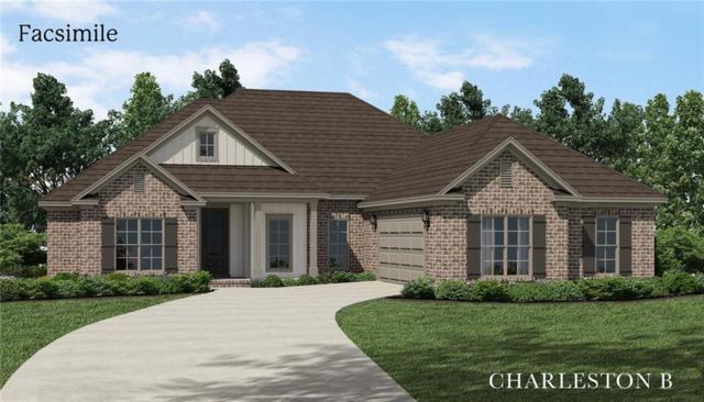8751 Rosedown Lane, Daphne, AL 36526 (MLS #629053) :: Berkshire Hathaway HomeServices - Cooper & Co. Inc., REALTORS®
