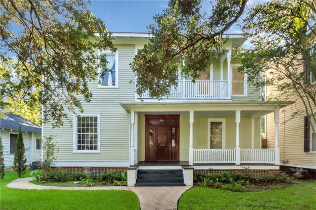 1902 Old Government Street, Mobile, AL 36606 (MLS #629061) :: Berkshire Hathaway HomeServices - Cooper & Co. Inc., REALTORS®