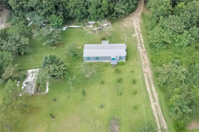 21599 Bengston Road, Robertsdale, AL 36567 (MLS #629065) :: Berkshire Hathaway HomeServices - Cooper & Co. Inc., REALTORS®