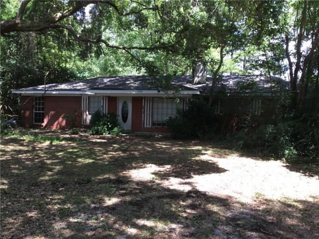 3300 Newman Road, Mobile, AL 36695 (MLS #629066) :: Berkshire Hathaway HomeServices - Cooper & Co. Inc., REALTORS®