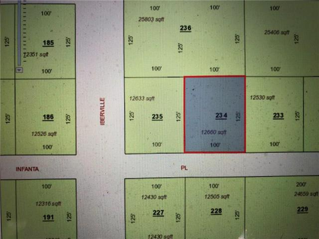 714 Infanta Place, Dauphin Island, AL 36528 (MLS #629095) :: Berkshire Hathaway HomeServices - Cooper & Co. Inc., REALTORS®