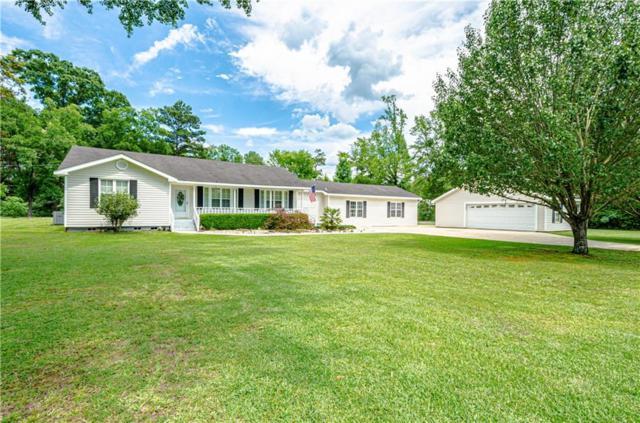 13850 Celeste Road, Chunchula, AL 36521 (MLS #629098) :: Berkshire Hathaway HomeServices - Cooper & Co. Inc., REALTORS®