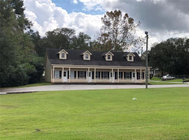 3110 Western Hills Drive W, Mobile, AL 36618 (MLS #629120) :: Berkshire Hathaway HomeServices - Cooper & Co. Inc., REALTORS®