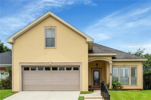 6136 Venetian Way N, Mobile, AL 36608 (MLS #629124) :: Berkshire Hathaway HomeServices - Cooper & Co. Inc., REALTORS®