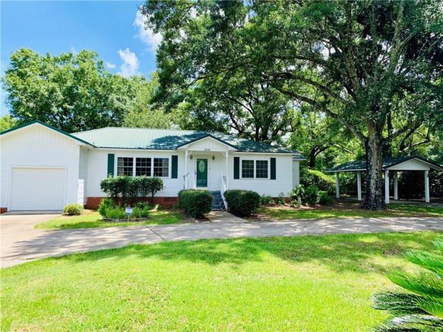5839 Nevius Road, Mobile, AL 36619 (MLS #629129) :: Berkshire Hathaway HomeServices - Cooper & Co. Inc., REALTORS®