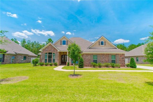 31895 Bobwhite Road, Spanish Fort, AL 36527 (MLS #629132) :: Berkshire Hathaway HomeServices - Cooper & Co. Inc., REALTORS®