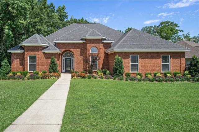 9483 Marchand Avenue, Daphne, AL 36526 (MLS #629137) :: Berkshire Hathaway HomeServices - Cooper & Co. Inc., REALTORS®