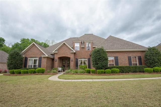 159 Sedgefield Avenue, Fairhope, AL 36532 (MLS #629139) :: Berkshire Hathaway HomeServices - Cooper & Co. Inc., REALTORS®