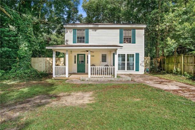 162 Westwood Street, Mobile, AL 36606 (MLS #629140) :: Berkshire Hathaway HomeServices - Cooper & Co. Inc., REALTORS®