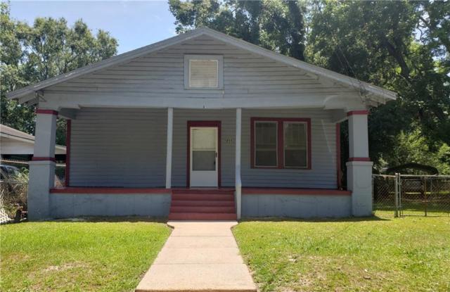 1155 Alba Street, Mobile, AL 36605 (MLS #629144) :: Berkshire Hathaway HomeServices - Cooper & Co. Inc., REALTORS®