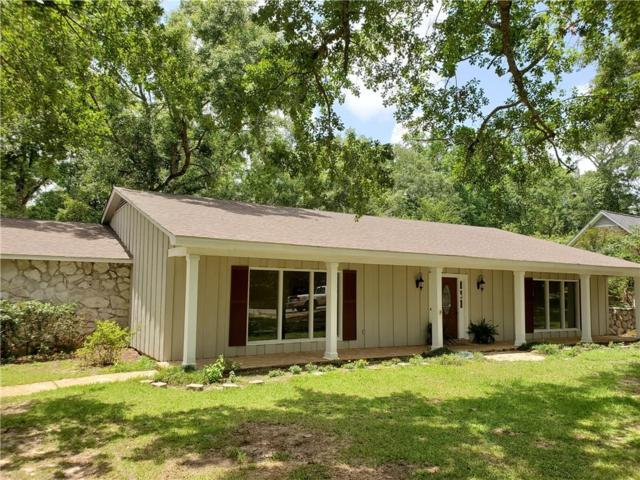 1242 Anchor Drive, Mobile, AL 36693 (MLS #629146) :: Berkshire Hathaway HomeServices - Cooper & Co. Inc., REALTORS®