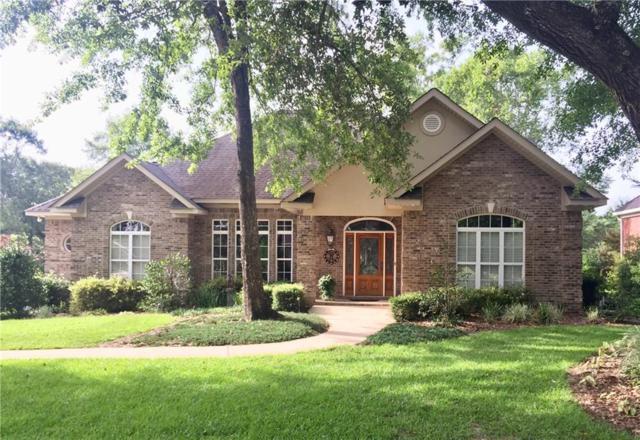 3421 Oakridge Lane, Saraland, AL 36571 (MLS #629184) :: Jason Will Real Estate