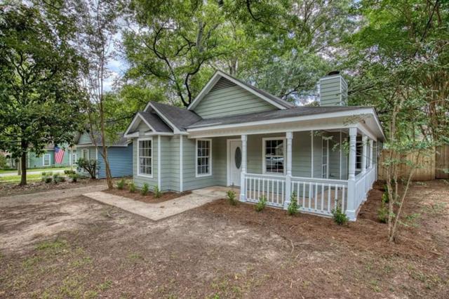 814 Mcneil Avenue, Mobile, AL 36609 (MLS #629194) :: Berkshire Hathaway HomeServices - Cooper & Co. Inc., REALTORS®