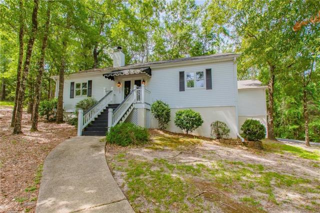 115 Kentwood Drive, Daphne, AL 36526 (MLS #629219) :: Berkshire Hathaway HomeServices - Cooper & Co. Inc., REALTORS®