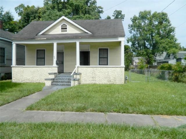 454 George Street, Mobile, AL 36604 (MLS #629233) :: Jason Will Real Estate