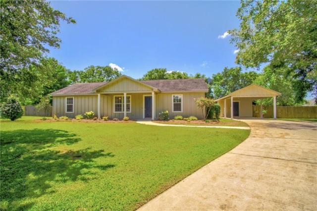 8382 Rockwell Lane, Fairhope, AL 36532 (MLS #629308) :: JWRE Mobile