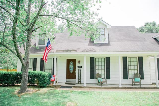 3641 Leroy Stevens Road, Mobile, AL 36619 (MLS #629322) :: Berkshire Hathaway HomeServices - Cooper & Co. Inc., REALTORS®
