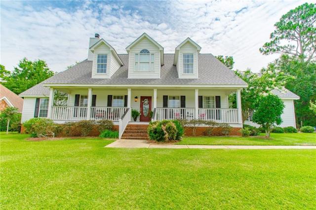 101 Raphael Semmes Drive, Spanish Fort, AL 36527 (MLS #629375) :: Berkshire Hathaway HomeServices - Cooper & Co. Inc., REALTORS®