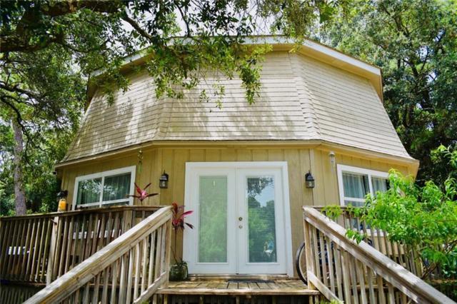 808 Cadillac Avenue, Dauphin Island, AL 36528 (MLS #629377) :: Jason Will Real Estate