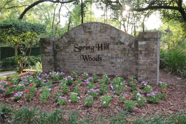 20 Springhill Woods Drive E, Mobile, AL 36608 (MLS #629381) :: Berkshire Hathaway HomeServices - Cooper & Co. Inc., REALTORS®