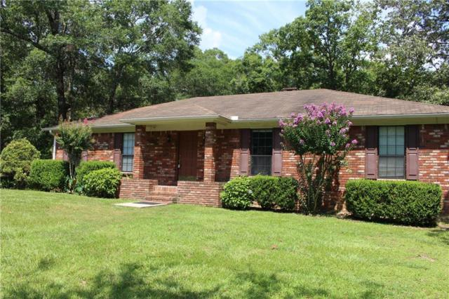 2630 Waterford Road, Semmes, AL 36575 (MLS #629392) :: Berkshire Hathaway HomeServices - Cooper & Co. Inc., REALTORS®