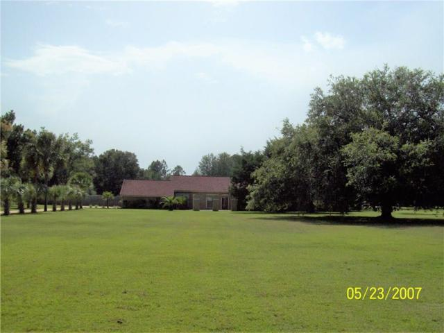 13033 Tanner Williams Road, Mobile, AL 36608 (MLS #629395) :: Jason Will Real Estate