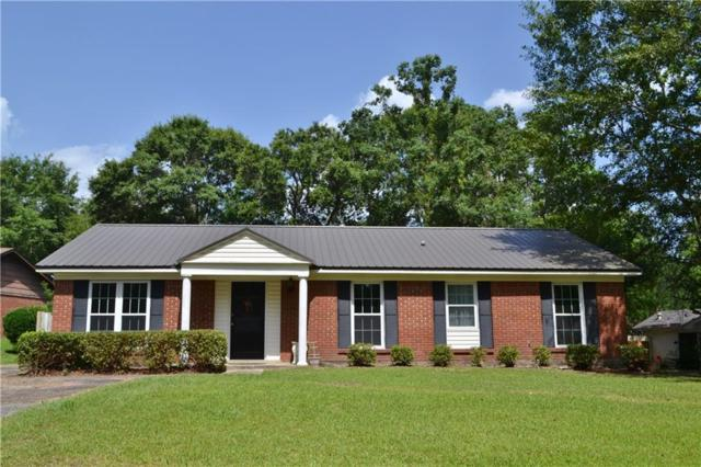 1855 Vista Bonita Court, Mobile, AL 36609 (MLS #629435) :: Berkshire Hathaway HomeServices - Cooper & Co. Inc., REALTORS®