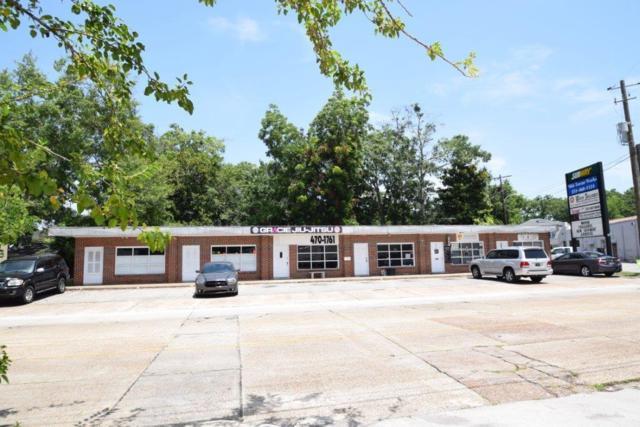 1866 Airport Boulevard, Mobile, AL 36606 (MLS #629437) :: Berkshire Hathaway HomeServices - Cooper & Co. Inc., REALTORS®