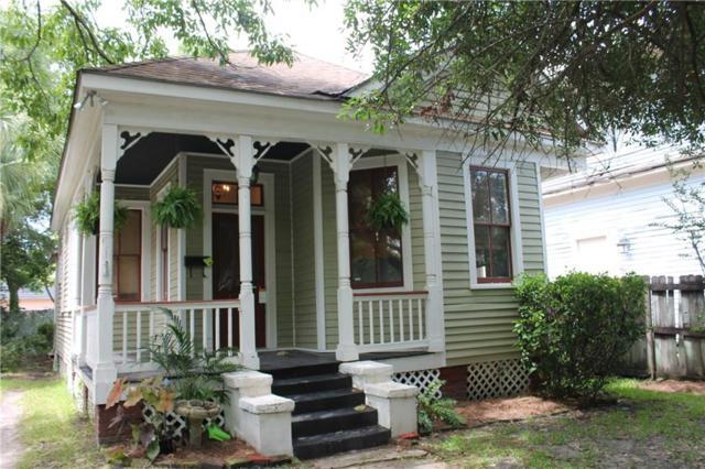 1502 Church Street, Mobile, AL 36604 (MLS #629459) :: Berkshire Hathaway HomeServices - Cooper & Co. Inc., REALTORS®