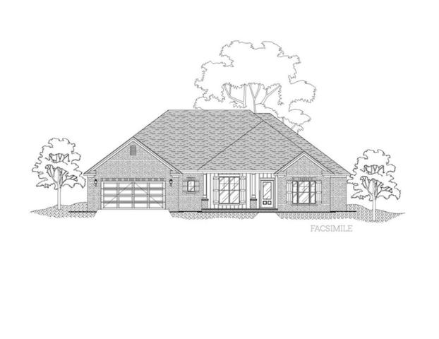 12281 Lone Eagle Drive, Spanish Fort, AL 36527 (MLS #629483) :: JWRE Mobile