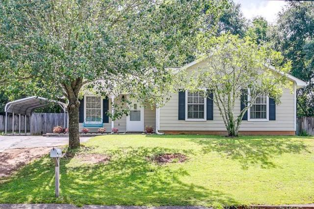 1183 Seven Hills Curve, Mobile, AL 36695 (MLS #629523) :: Berkshire Hathaway HomeServices - Cooper & Co. Inc., REALTORS®