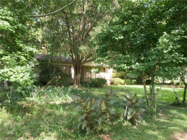 23150 Wilson Road, Loxley, AL 36551 (MLS #629524) :: Berkshire Hathaway HomeServices - Cooper & Co. Inc., REALTORS®