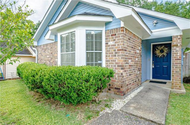 5629 Vista Bonita Drive N, Mobile, AL 36609 (MLS #629535) :: Berkshire Hathaway HomeServices - Cooper & Co. Inc., REALTORS®