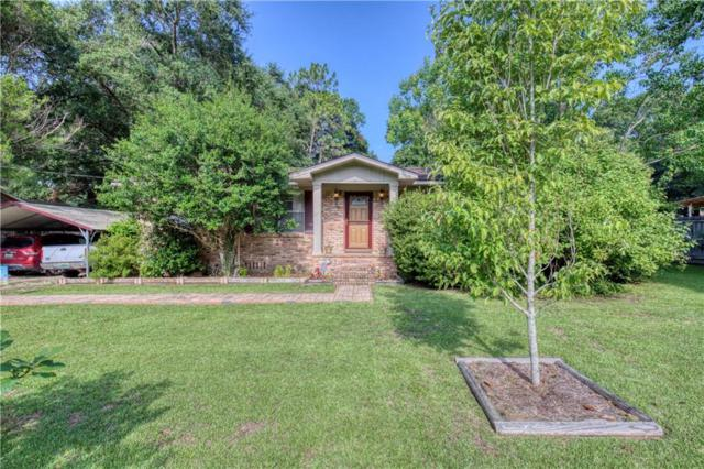 2851 Pinetucky Road, Mobile, AL 36618 (MLS #629548) :: JWRE Mobile