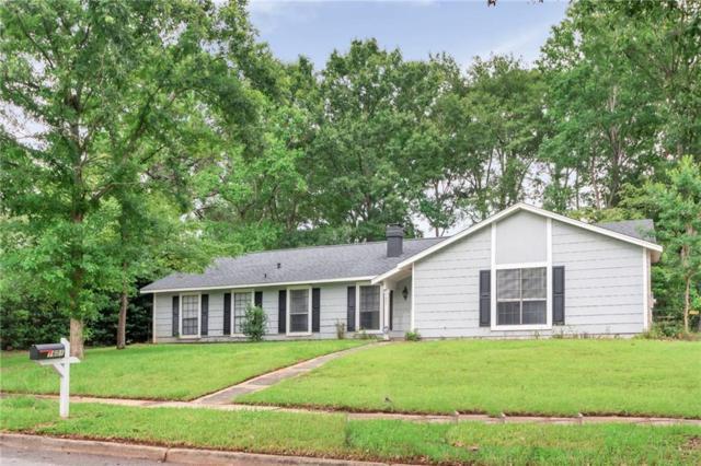 1601 Longwood Road, Mobile, AL 36609 (MLS #629550) :: Berkshire Hathaway HomeServices - Cooper & Co. Inc., REALTORS®