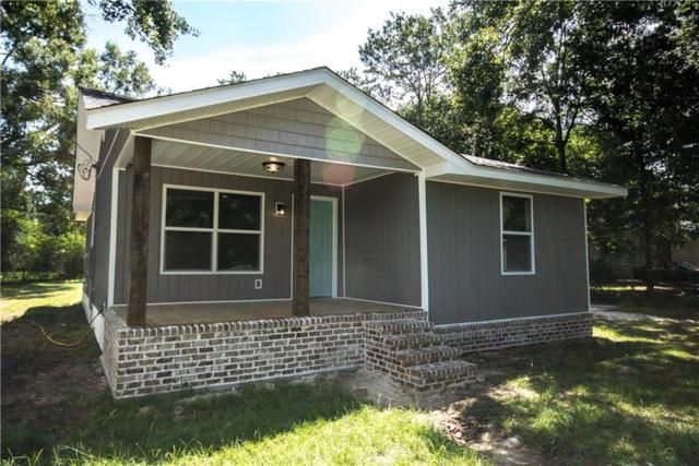 820 Cleveland Road, Saraland, AL 36571 (MLS #629559) :: Berkshire Hathaway HomeServices - Cooper & Co. Inc., REALTORS®